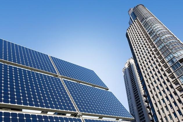 總經理專訪:電證分離 讓綠能市場更自由