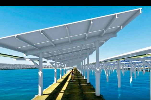 台鹽綠能漁電共生4案 近期可望通過