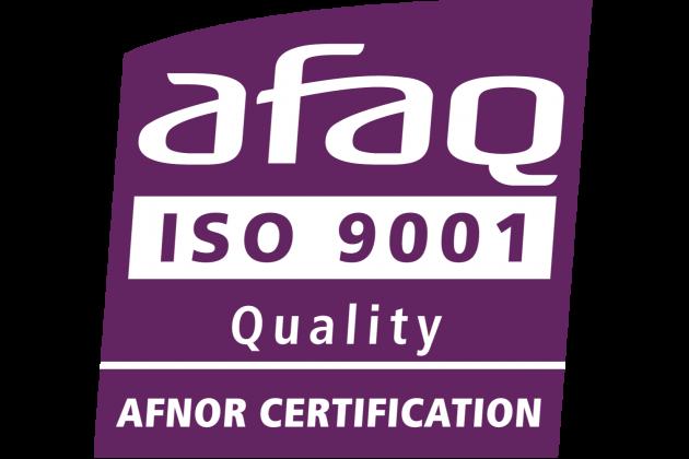 臺鹽綠能股份有限公司榮獲國際驗證機構肯定,通過「ISO9001:2015版品質系統驗證」